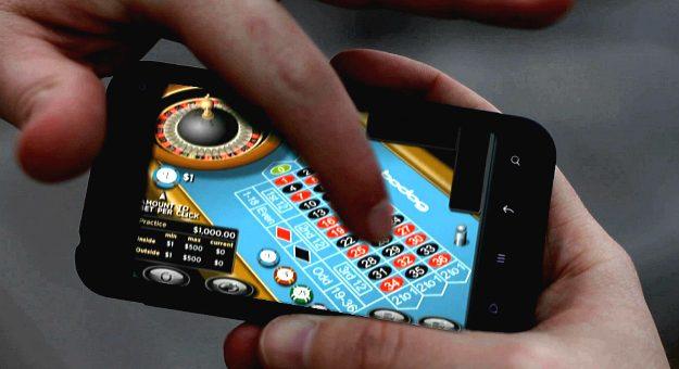สมัครรูเล็ตในเว็บ Casino online ที่มีความน่าเชื่อถือที่นี่