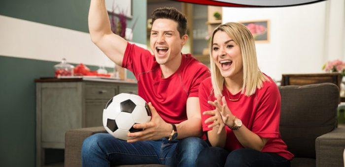ดูบอลได้ทุกเพศทุกวัย เรื่องจริง