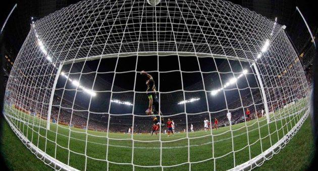 สนามฟุตบอลในฝัน